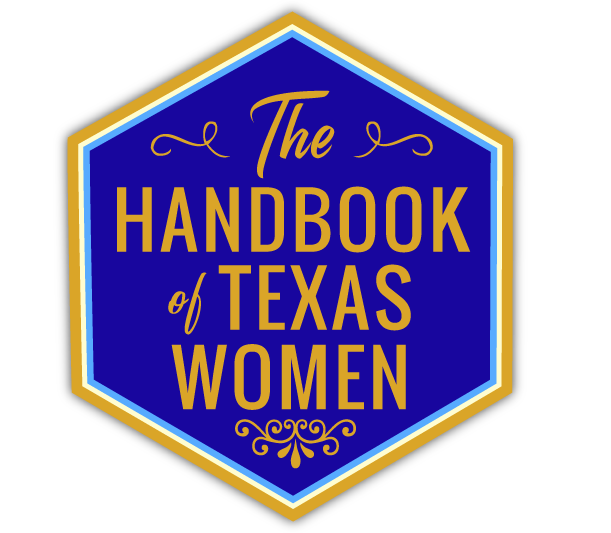 logo: texas women